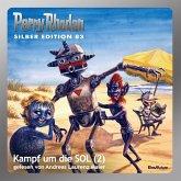 Kampf um die SOL (Teil 2) / Perry Rhodan Silberedition Bd.83 (MP3-Download)