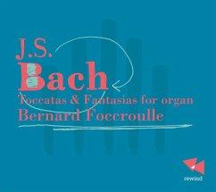 Toccaten Und Fantasien Für Orgel