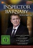 Inspector Barnaby - Vol. 16 DVD-Box