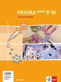 Prisma Chemie. Schülerbuch mit Schüler-CD-ROM 9./10. Schuljahr. Ausgabe für Thüringen