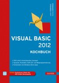 Visual Basic 2012. Kochbuch