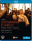 Verdi, Giuseppe - Giovanna D'Arco