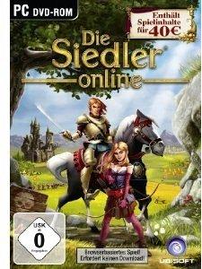 siedler online spielen