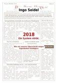 2018 Ein System stirbt