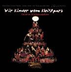 Wir Kinder vom Kleistpark feiern Weihnachten, 1 Audio-CD