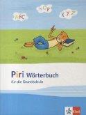 Piri Wörterbuch für die Grundschule 1.-4. Schuljahr