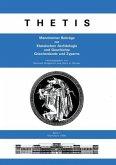 Thetis / Thetis / Mannheimer Beiträge zur Klassischen Archä BD 1