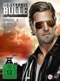 Der letzte Bulle - Staffel 3 DVD-Box