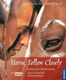 Horse, Follow Closely, m. DVD