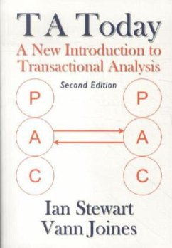 T A Today - Stewart, Ian; Joines, Vann