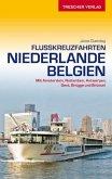 Reiseführer Flusskreuzfahrten Niederlande und Belgien