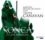 Sonea - Die Königin / Die Saga von Sonea Trilogie Bd.3 (MP3-Download)