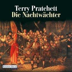 Die Nachtwächter / Scheibenwelt Bd.27 (MP3-Download) - Pratchett, Terry
