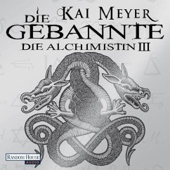Die Gebannte / Die Alchimistin Bd.3 (MP3-Download)