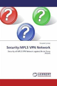Security:MPLS VPN Network