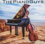 The Piano Guys (Cd+Dvd)