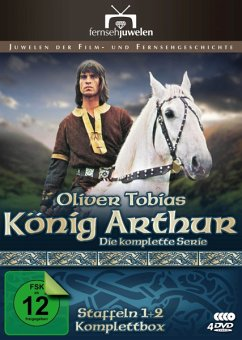 König Arthur - König Arthur