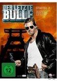Der letzte Bulle - Die komplette erste Staffel (3 Discs)
