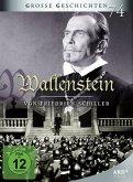 Wallenstein (Grosse Geschichten 74) DVD-Box