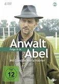 Anwalt Abel 2 - Folge 8-14 (4 Discs)