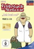 Frühstück bei Stefanie - Vol. 2: Ach kuck an - Folge 51-100