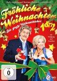 Fröhliche Weihnachten 1&2 - Die große Weihnachtsbox (2 Discs)