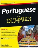 Portuguese for Dummies [With CD (Audio)]