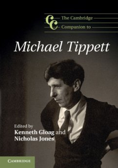 The Cambridge Companion to Michael Tippett - Gloag, Kenneth