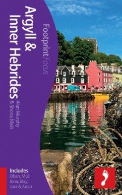 Argyll & Inner Hebrides