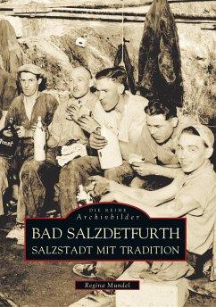 Bad Salzdetfurth - Mundel, Regina