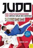 Judo - Das Prüfungsprogramm von weißgelb bis orange