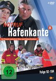 Notruf Hafenkante 8, Folge 92-104 (4 Discs)