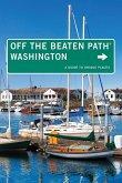 Washington Off the Beaten Path(r)