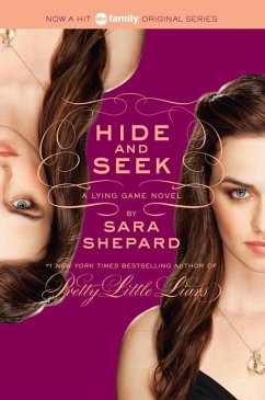 Hide and Seek - Shepard, Sara