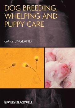 Dog Breeding, Whelping and Puppy Care - England, Gary
