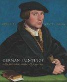 German Paintings in the Metropolitan Museum of Art, 1350-1600