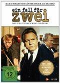 Ein Fall für Zwei - Günter Strack Box (23 Discs)