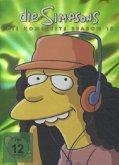 The Simpsons - Die komplette Season 15 (4 Discs)