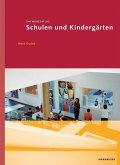 Entwurfsatlas: Schulen und Kindergärten (eBook, PDF)