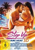 Step Up 4 - Miami Heat (DVD)