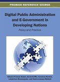 Digital Public Administration and E-Government in Developing Nations