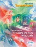 Geschichten von Jascha und Marie, Klavier