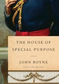 The House of Special Purpose - Boyne, John