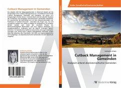 Cutback Management in Gemeinden