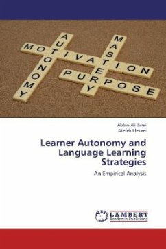 Learner Autonomy and Language Learning Strategies