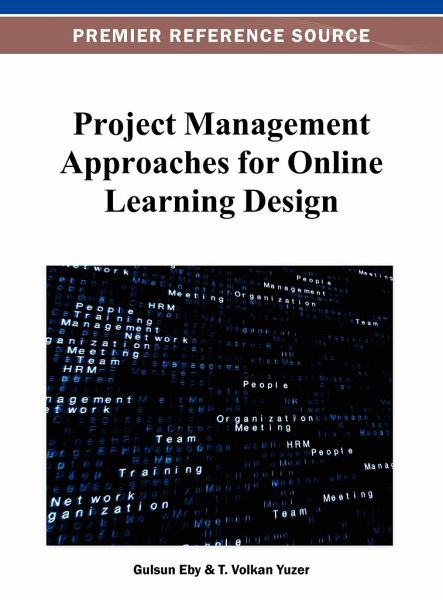 online learning project