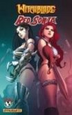 Witchblade/Red Sonja