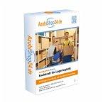 AzubiShop24.de Basis-Lernkarten Fachkraft für Lagerlogistik