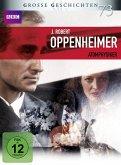 J. Robert Oppenheimer Atomphysiker (3 Discs)