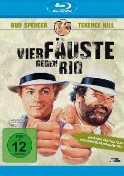 Vier Fäuste Gegen Rio - Spencer,Bud & Hill,Terence